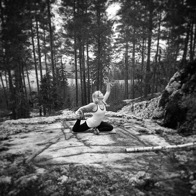 Anja Torikka - Anja Yoga